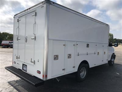2019 Savana 4500 4x2, Supreme Spartan Service Utility Van #22452T - photo 8