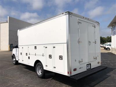 2019 Savana 4500 4x2, Supreme Spartan Service Utility Van #22452T - photo 2