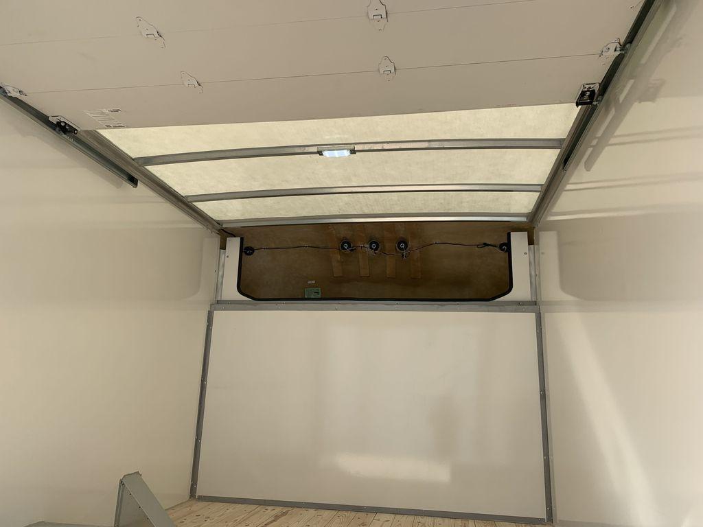 2019 Savana 3500 4x2, Supreme Spartan Cargo Cutaway Van #22453T - photo 17