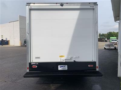 2019 Savana 3500 4x2, Supreme Spartan Cargo Cutaway Van #22453T - photo 11
