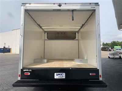 2019 Savana 3500 4x2, Supreme Spartan Cargo Cutaway Van #22453T - photo 16