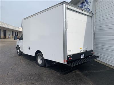 2019 Savana 3500 4x2, Supreme Spartan Cargo Cutaway Van #22453T - photo 2