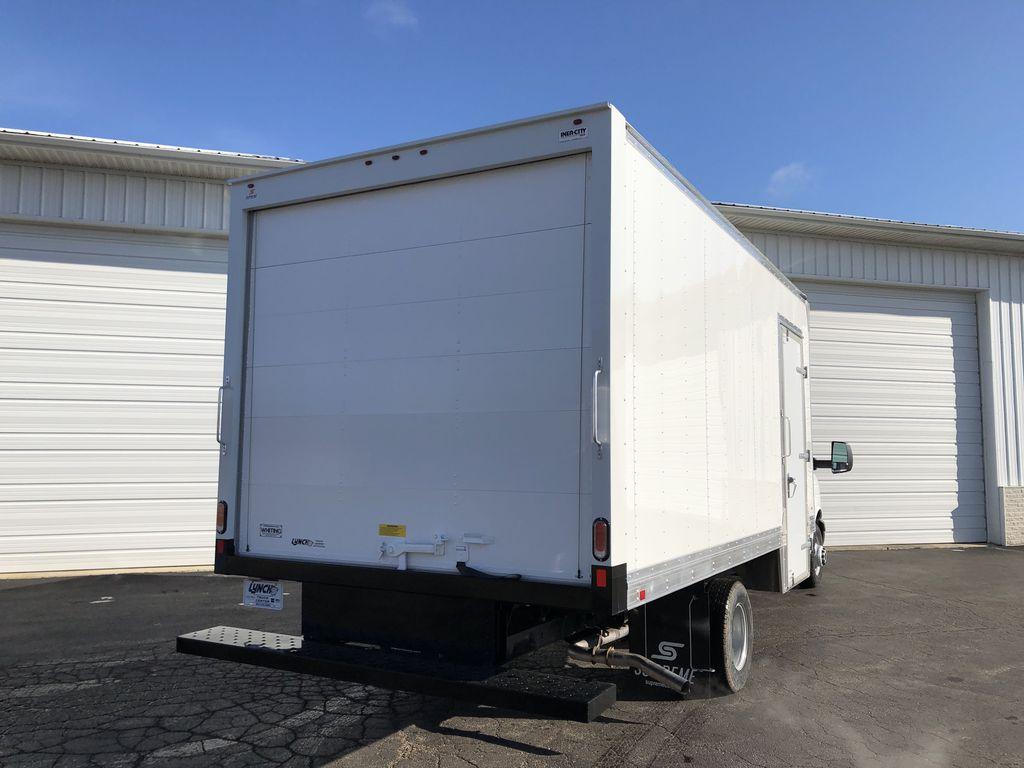 2019 Savana 4500 4x2, Supreme Iner-City Cutaway Van #22477T - photo 8