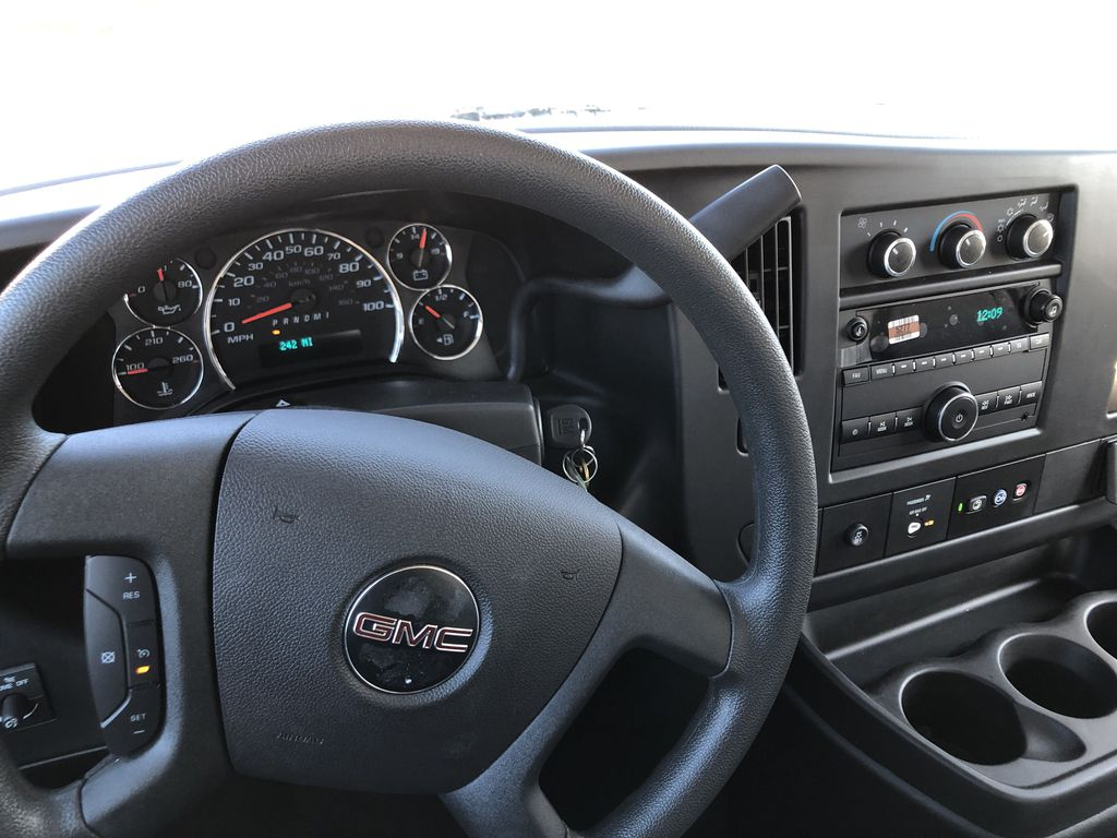 2019 Savana 4500 4x2, Supreme Iner-City Cutaway Van #22477T - photo 5
