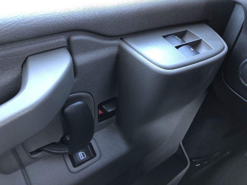 2019 Savana 4500 4x2, Supreme Iner-City Cutaway Van #22477T - photo 6