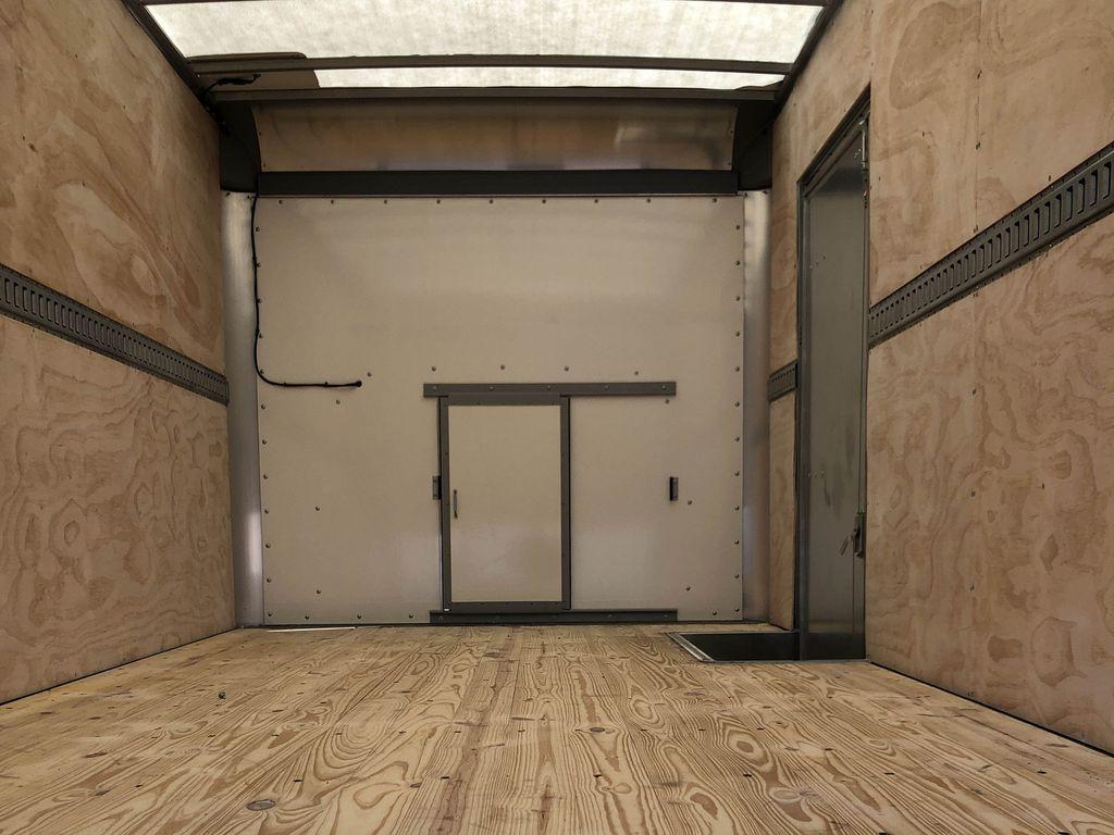 2019 Savana 4500 4x2, Supreme Iner-City Cutaway Van #22477T - photo 16