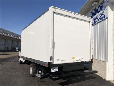 2019 Savana 4500 4x2, Supreme Iner-City Cutaway Van #22477T - photo 2