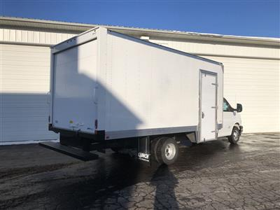 2019 Savana 4500 4x2, Supreme Iner-City Cutaway Van #22478T - photo 11
