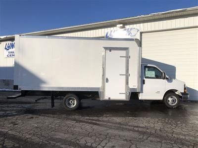 2019 Savana 4500 4x2, Supreme Iner-City Cutaway Van #22478T - photo 12