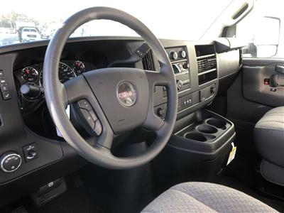2019 Savana 4500 4x2, Supreme Iner-City Cutaway Van #22478T - photo 5