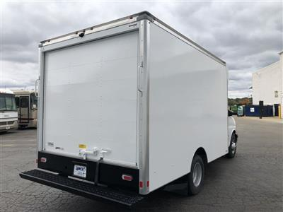 2019 Savana 3500 4x2, Supreme Spartan Cargo Cutaway Van #22683T - photo 9