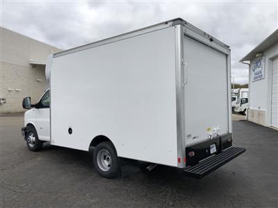 2019 Savana 3500 4x2, Supreme Spartan Cargo Cutaway Van #22683T - photo 2