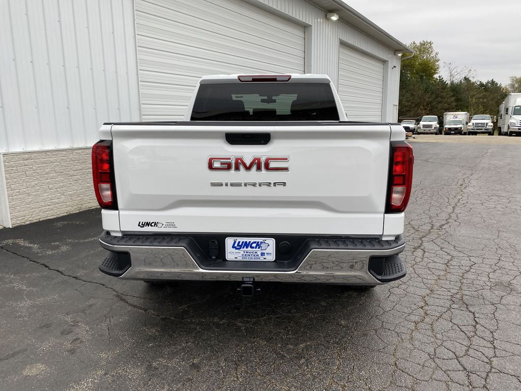 2019 Sierra 1500 Crew Cab 4x4, Pickup #22692T - photo 10