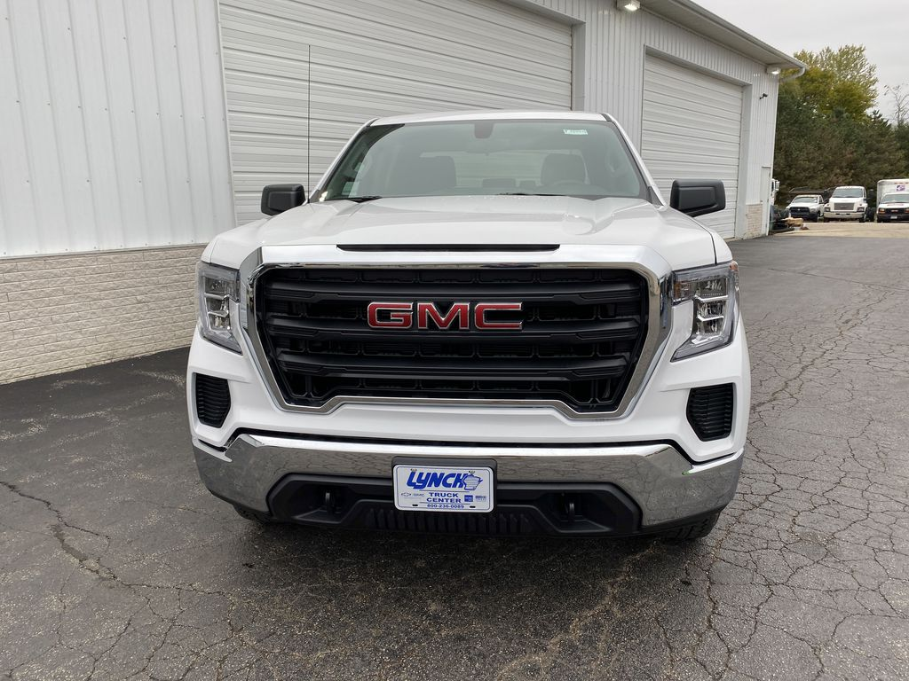 2019 Sierra 1500 Crew Cab 4x4, Pickup #22692T - photo 14
