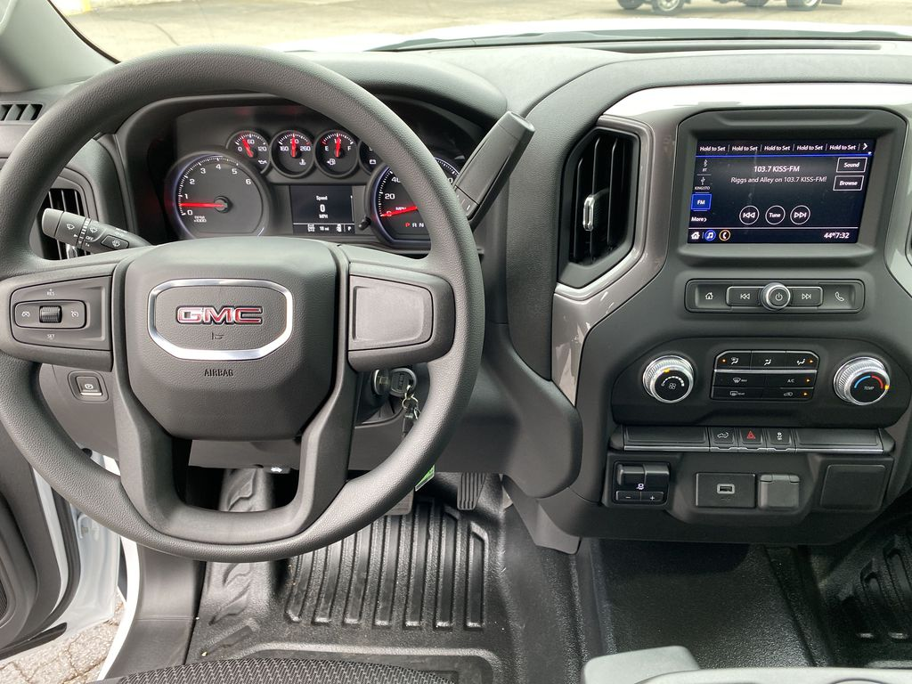 2019 Sierra 1500 Crew Cab 4x4, Pickup #22692T - photo 6