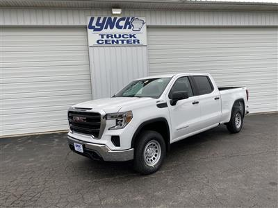 2019 Sierra 1500 Crew Cab 4x4, Pickup #22692T - photo 1
