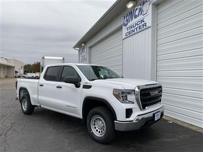 2019 Sierra 1500 Crew Cab 4x4, Pickup #22692T - photo 13