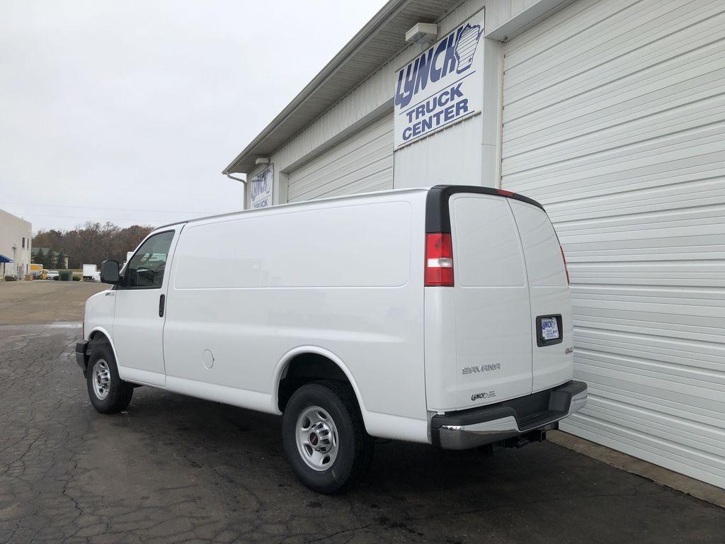 2020 Savana 2500 4x2, Empty Cargo Van #22793T - photo 1