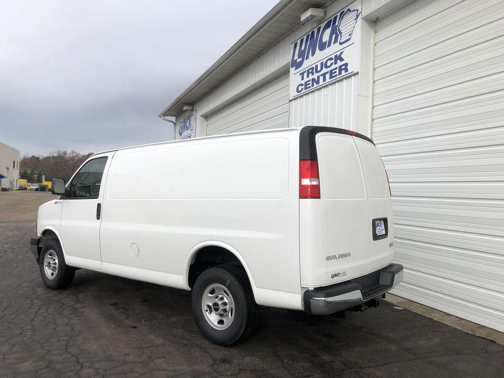 2020 Savana 2500 4x2, Empty Cargo Van #22806T - photo 1