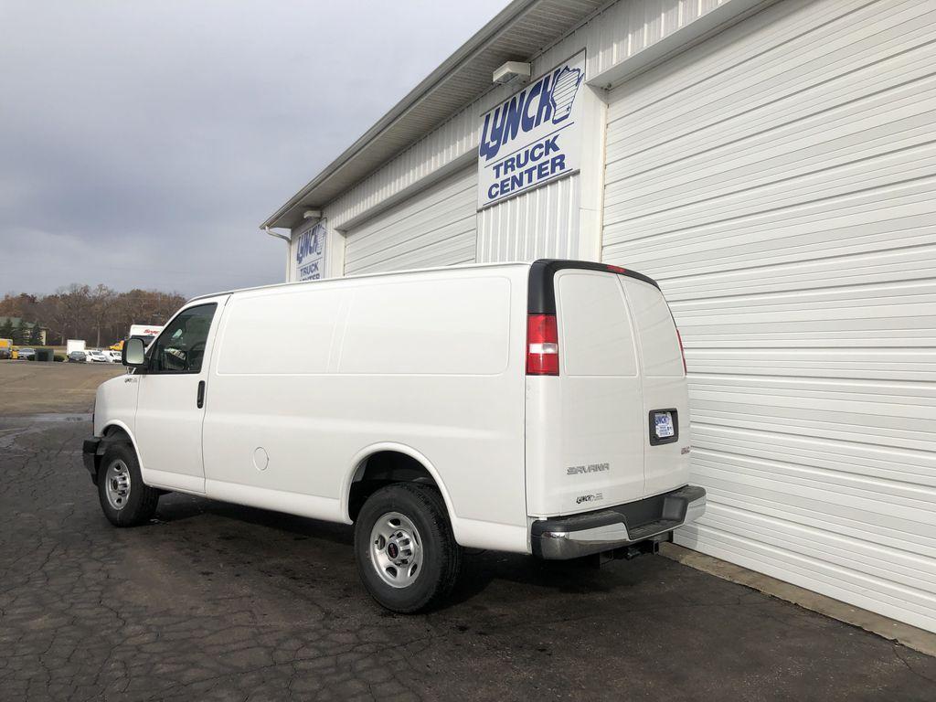 2020 Savana 2500 4x2, Empty Cargo Van #22823T - photo 1