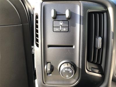 2019 GMC Sierra 2500 Double Cab 4x4, Reading SL Service Body #22858T - photo 8