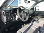 2019 GMC Sierra 2500 Double Cab 4x4, Reading SL Service Body #22858T - photo 5