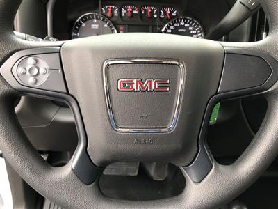 2019 Sierra 2500 Extended Cab 4x4, Reading SL Service Body #22859T - photo 10