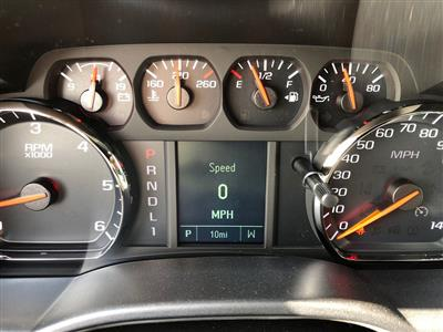 2019 Sierra 2500 Extended Cab 4x4, Reading SL Service Body #22875T - photo 3