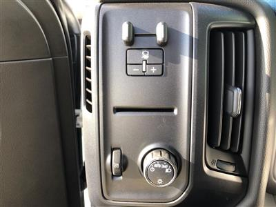 2019 Sierra 2500 Extended Cab 4x4, Reading SL Service Body #22875T - photo 8