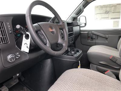 2020 GMC Savana 3500 RWD, Bay Bridge Sheet and Post Cutaway Van #22926T - photo 4