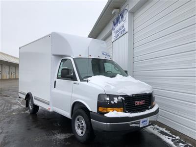 2020 Savana 3500 4x2, Bay Bridge Cutaway Van #22929T - photo 14