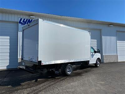 2020 GMC Savana 3500 4x2, Supreme Iner-City Dry Freight #22973T - photo 12