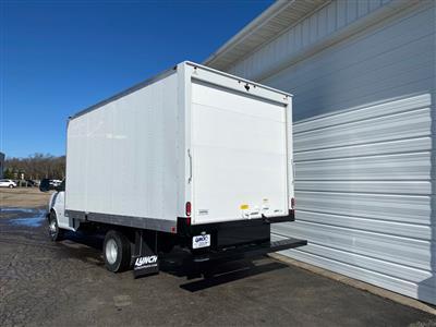 2020 GMC Savana 3500 4x2, Supreme Iner-City Dry Freight #22973T - photo 2