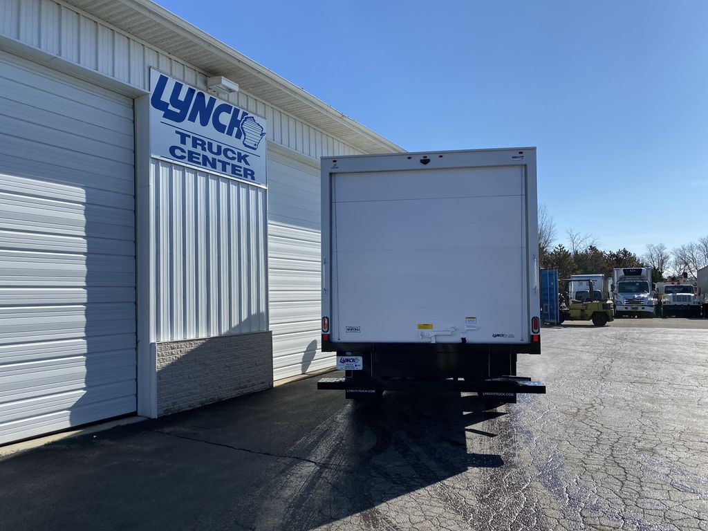2020 GMC Savana 3500 RWD, Supreme Iner-City Dry Freight #22986T - photo 11