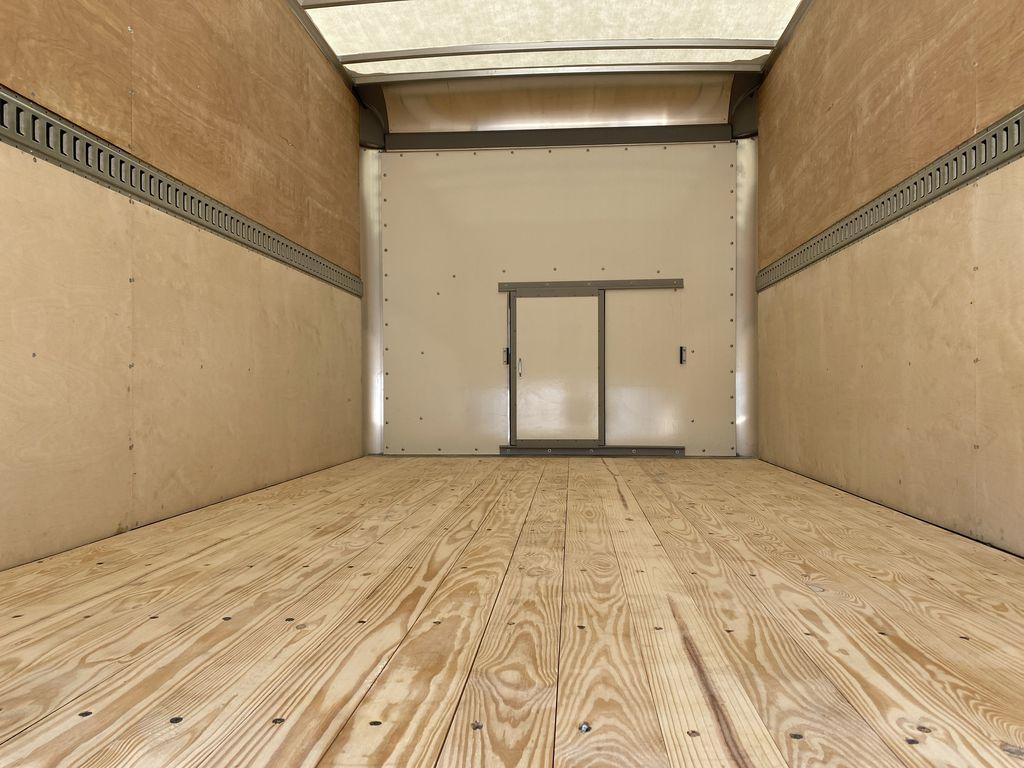2020 GMC Savana 3500 RWD, Supreme Iner-City Dry Freight #22986T - photo 16