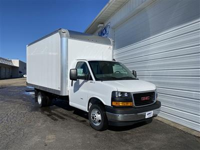 2020 GMC Savana 3500 RWD, Supreme Iner-City Dry Freight #22986T - photo 14