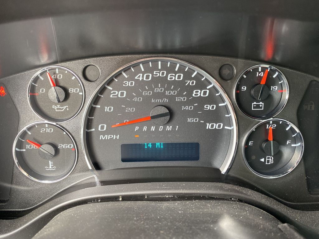 2020 GMC Savana 4500 RWD, Supreme Iner-City Dry Freight #23090T - photo 3