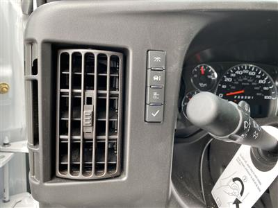 2020 GMC Savana 4500 RWD, Supreme Iner-City Dry Freight #23090T - photo 8