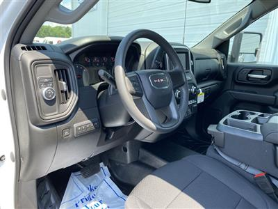 2020 GMC Sierra 2500 Crew Cab 4x2, Monroe MSS II Service Body #23142T - photo 5