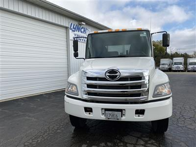 2012 Hino Truck, Stake Bed #9093 - photo 9