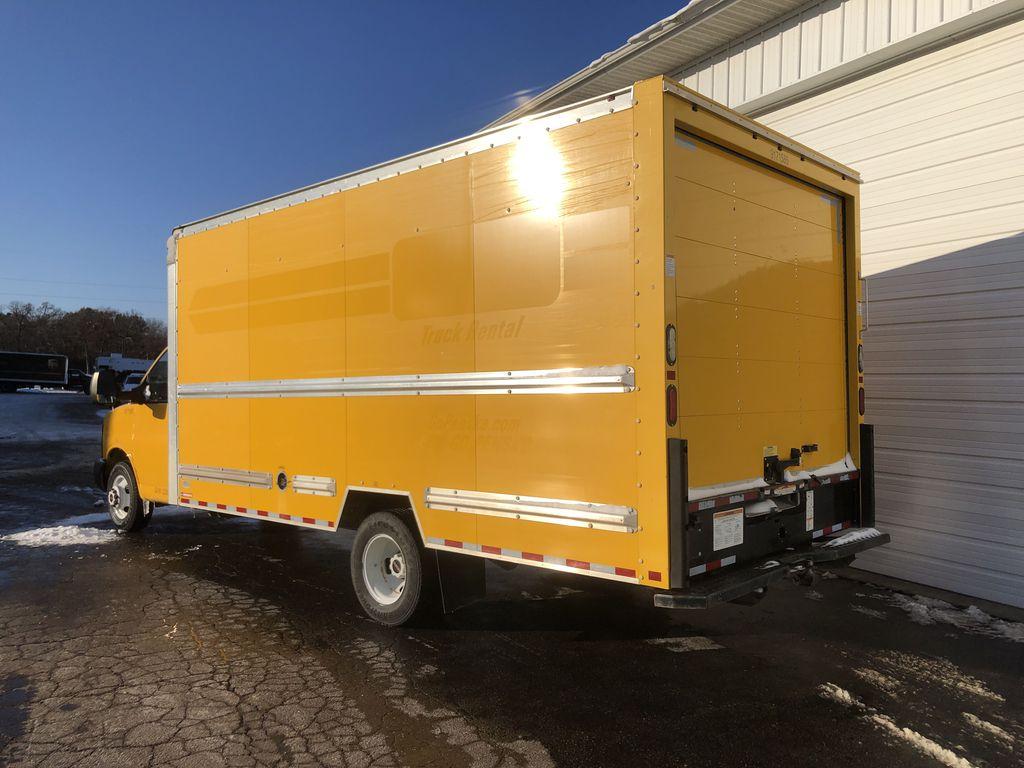 2015 Savana 3500 4x2, Cutaway Van #9189 - photo 1