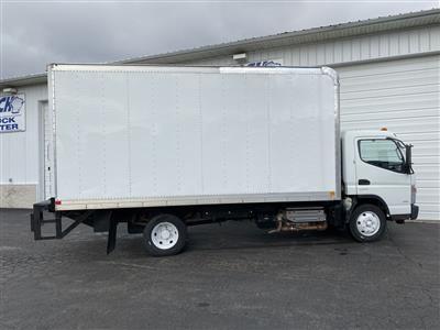 2012 Mitsubishi Fuso Truck, Dry Freight #9194 - photo 12