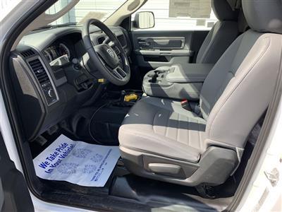 2018 Ram 3500 Regular Cab DRW 4x4, Dump Body #9200 - photo 5