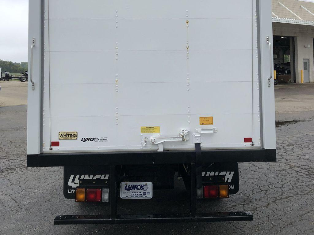 2011 NPR 4x2, Supreme Dry Freight #9268 - photo 15