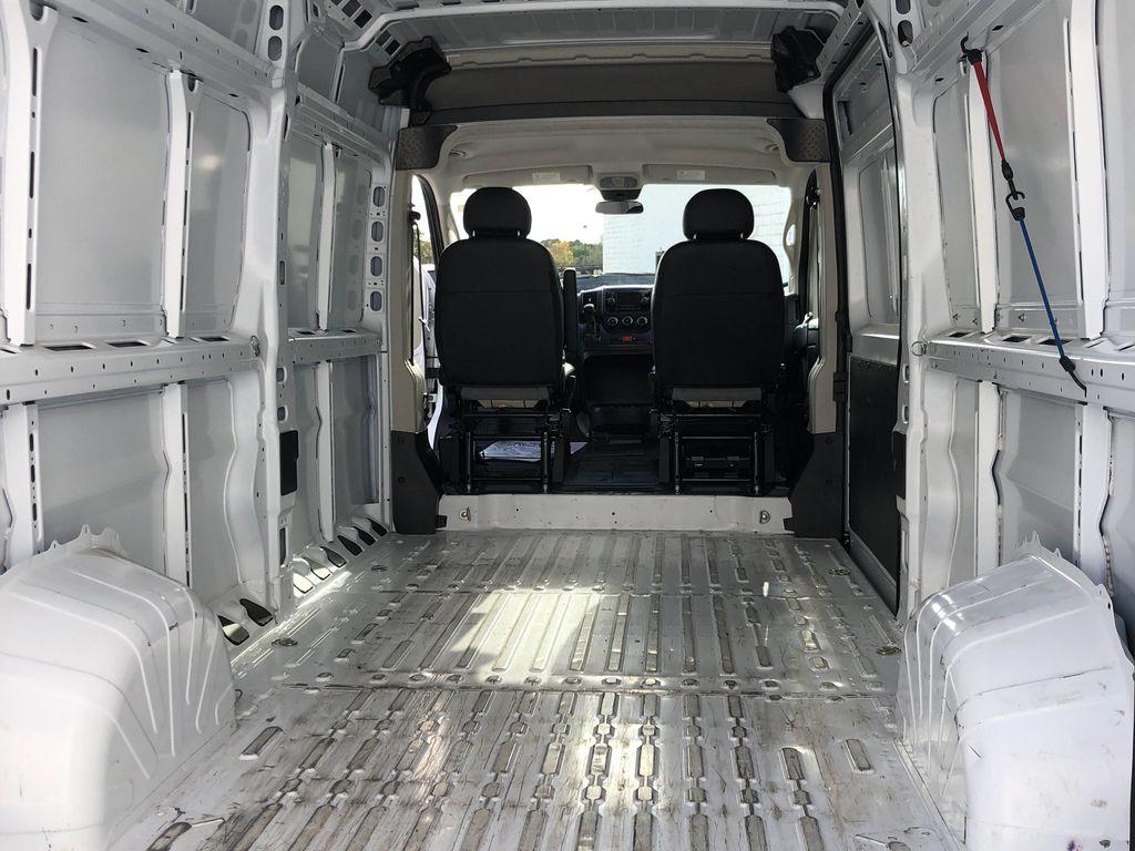 2019 ProMaster 2500 High Roof FWD, Empty Cargo Van #9271 - photo 1