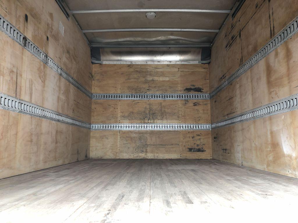 2015 Mitsubishi Fuso Truck, Morgan Dry Freight #9299 - photo 15