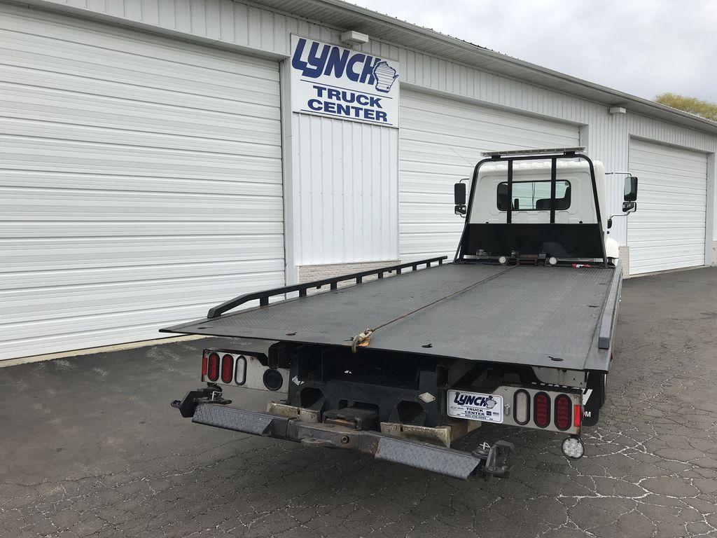 2015 Hino Truck, Rollback Body #9325 - photo 1