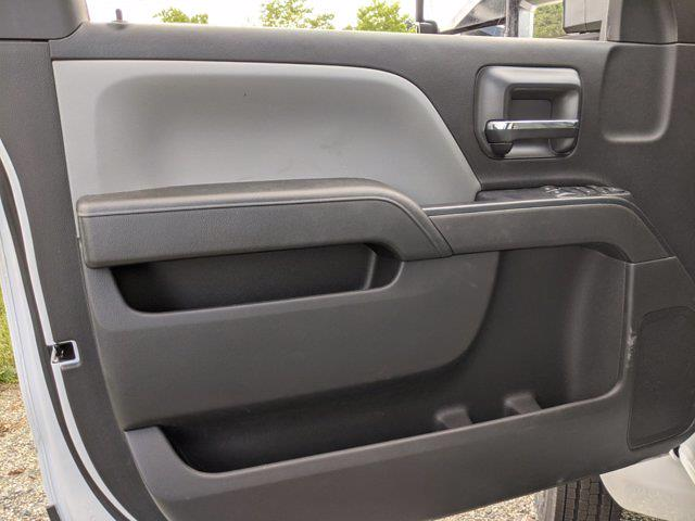 2020 Chevrolet Silverado Medium Duty Regular Cab DRW 4x4, Cab Chassis #CL8799 - photo 12