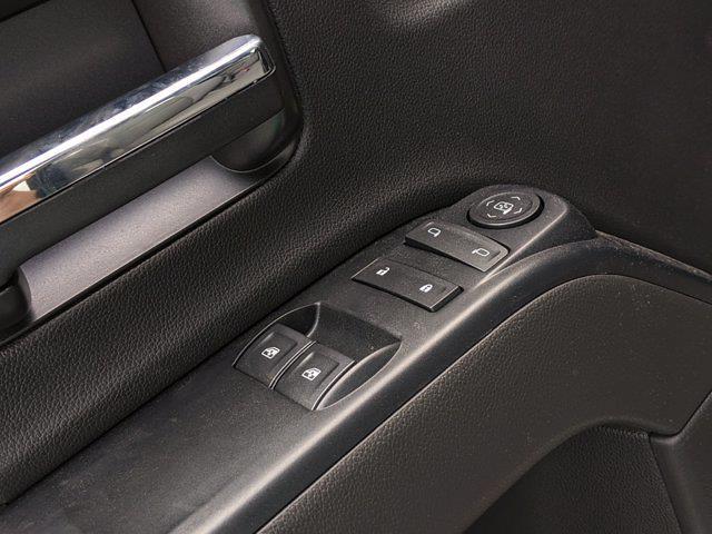 2020 Chevrolet Silverado Medium Duty Regular Cab DRW 4x4, Cab Chassis #CL8799 - photo 14