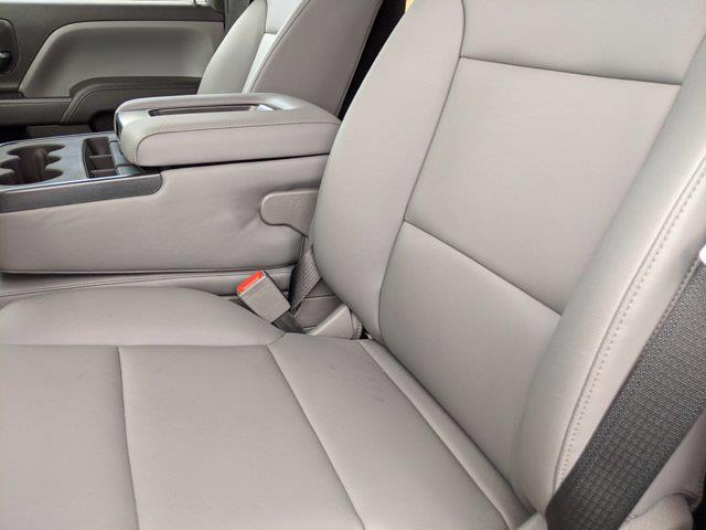 2020 Chevrolet Silverado Medium Duty Regular Cab DRW 4x4, Cab Chassis #CL8799 - photo 15
